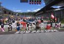 F1: Chciano, by klęczeli przeciw rasizmowi. Część odmówiła