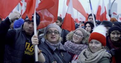 Jest decyzja w sprawie Marszu Bitwy Warszawskiej. Wielu osobom się nie spodoba