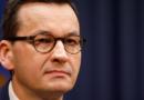 """Premier Morawiecki ostro odpowiada Niemcom: """"Najgorsza możliwa forma rekompensaty"""" [FOTO]"""