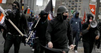PILNE! Niemieckie bojówki jadą do Polski wspierać protesty?!