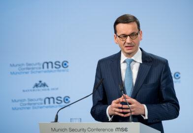 Przełomowy ruch premiera wzmocni polską niezależność? TK wyda orzeczenie