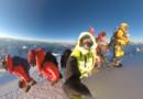 Szerpowie zdobyli K2! Ich nagranie zachwyca [WIDEO]