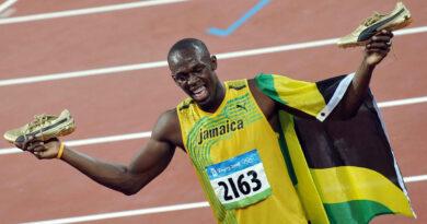 Usain Bolt porzucił karierę sportową. Jego nowa funkcja zaskakuje