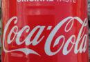Coca-cola oskarżona o rasizm. Zaczęło się od wycieku slajdów