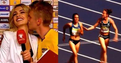 HIT! Te momenty w życiu sportowców i kibiców wywołują łzy! Poruszające sceny [WIDEO]