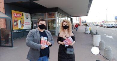 Stowarzyszenie dla Polski promuje patriotyzm konsumencki [FOTO]